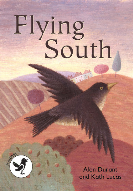 Level 3 Magpies - Flying South