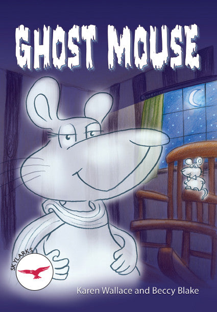 Level 5 Skylarks - Ghost Mouse