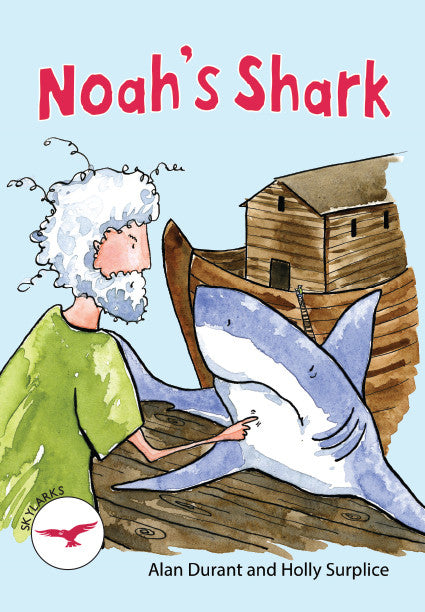Level 5 Skylarks - Noah's Shark