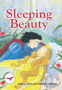 Level 5 Skylarks - Sleeping Beauty