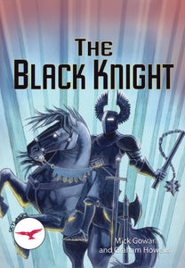 Level 5 Skylarks - The Black Knight