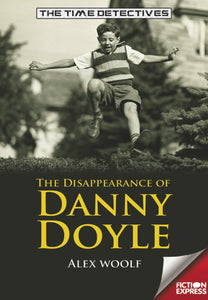 The Disappearance of Danny Doyle