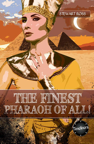 The Finest Pharaoh of All!