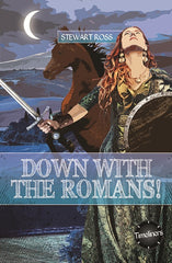 Down with the Romans!