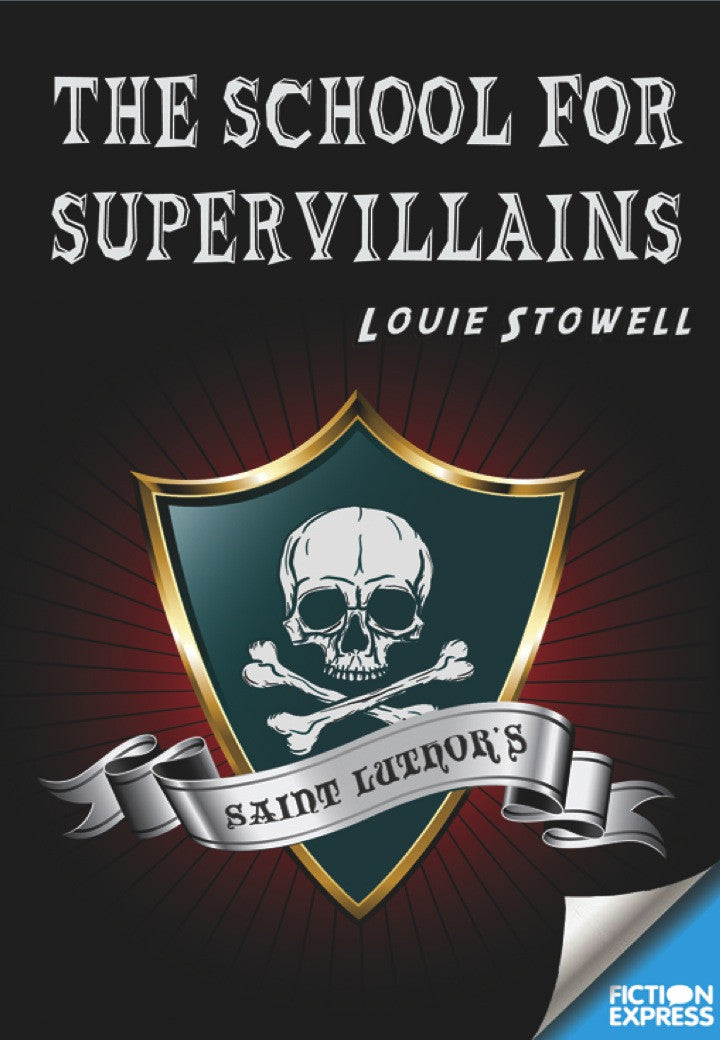The School for Supervillains