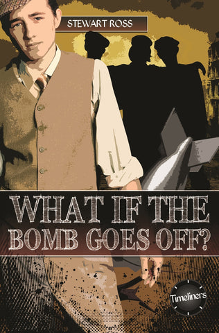What if the Bomb Goes Off?