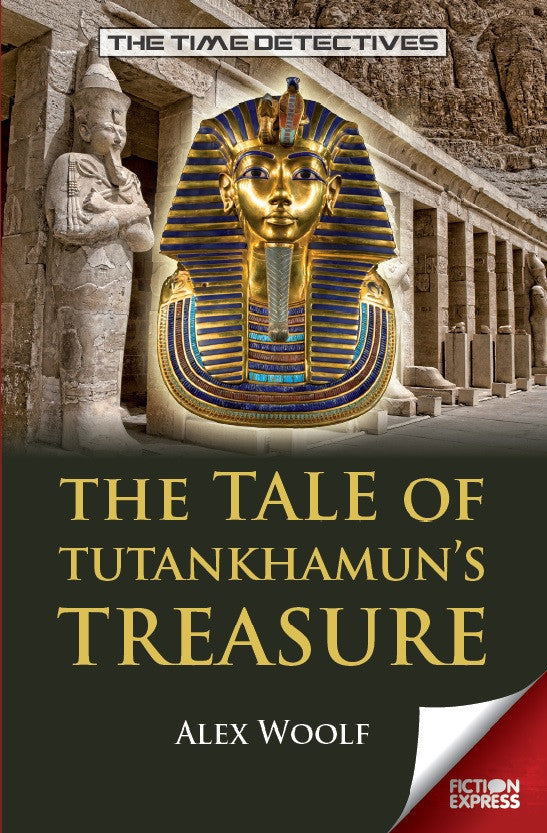 Tutankhamun's Treasure