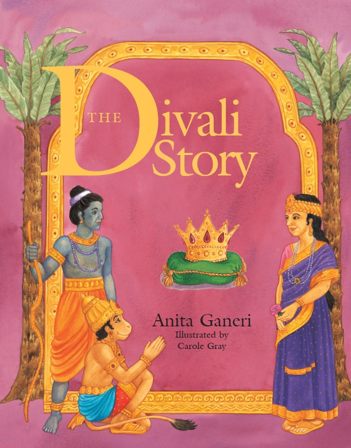 The Divali Story