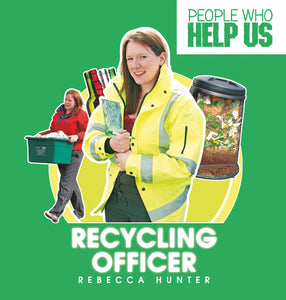 Recycling Officer