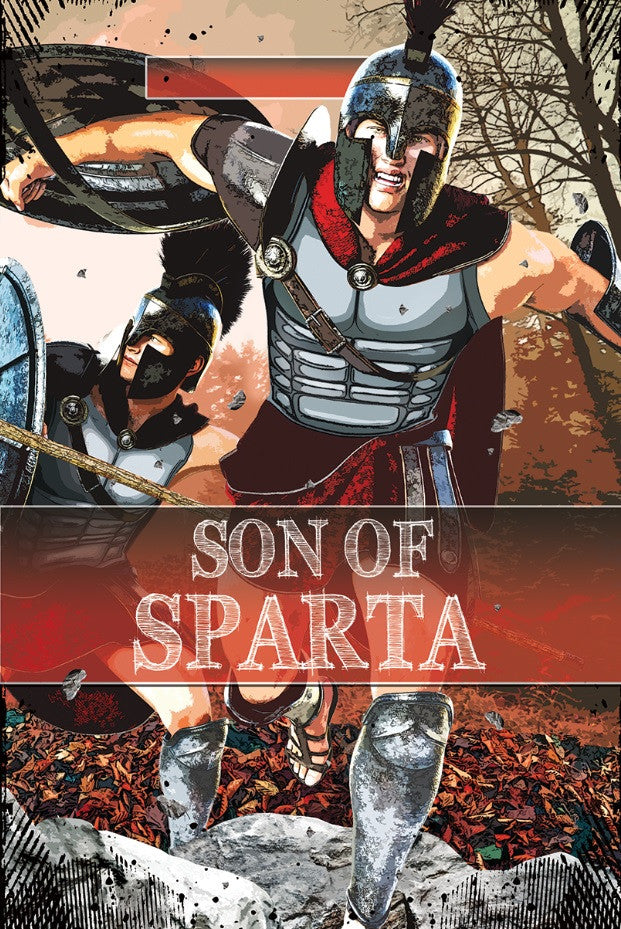 Son of Sparta