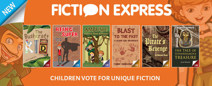 NEW: Fiction Express