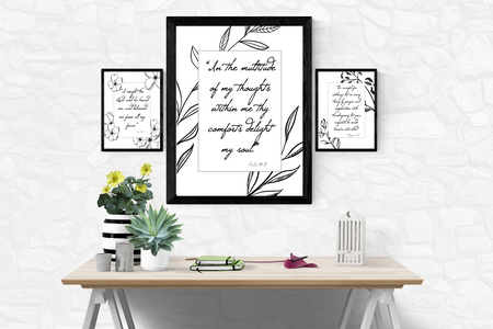 Life Worth the Living Printables