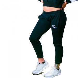 SLAY Slim Fit Sweatpants