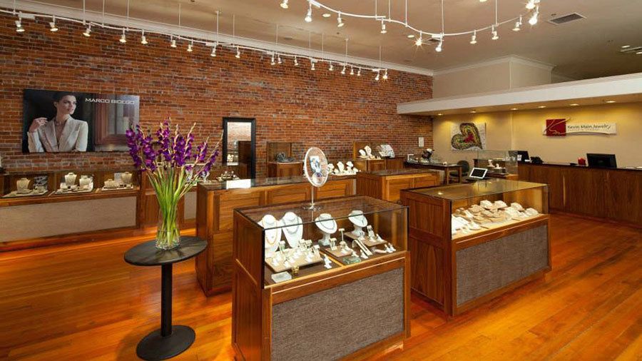 Kevin Main Jewelry gallery