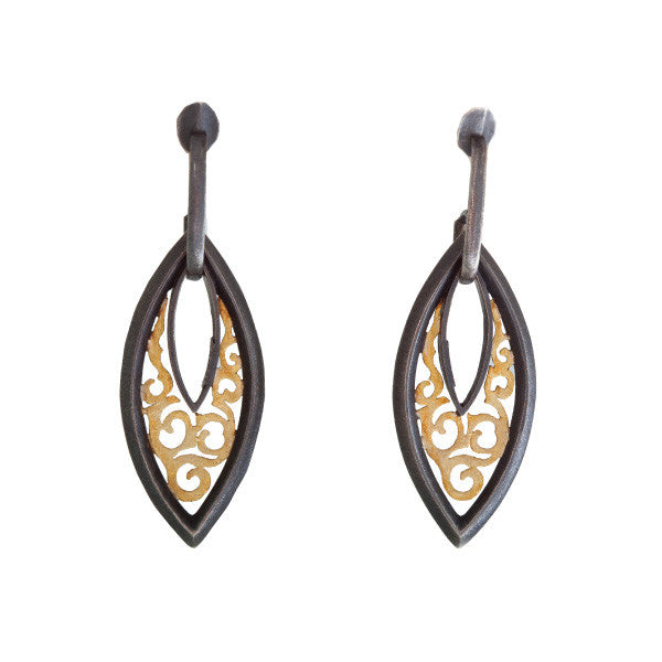 Alishan Drop Earrings