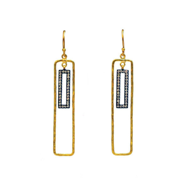 Lika Behar Earrings