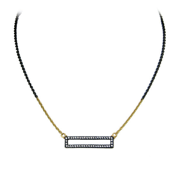 Quadrille Necklace