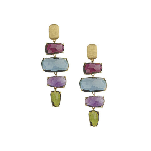 Murano Earrings (A)