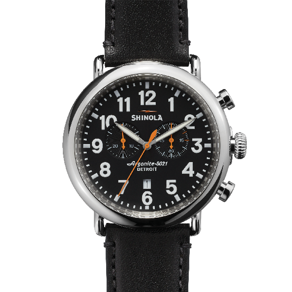 Runwell Chrono 47mm S0100051