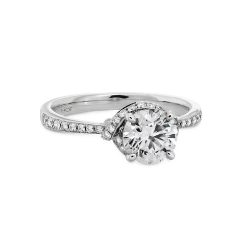 Optima Diamond Ring