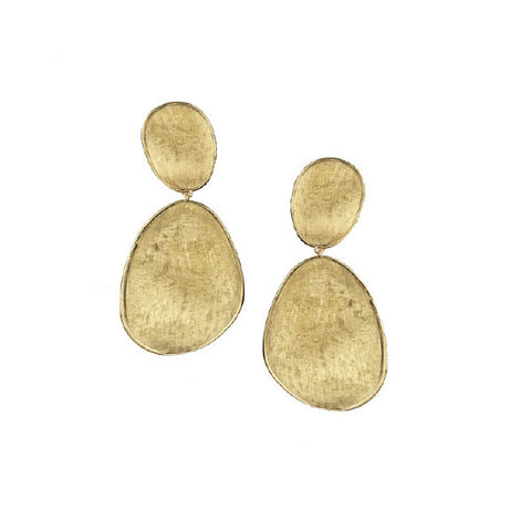 Lunaria Earrings (A)