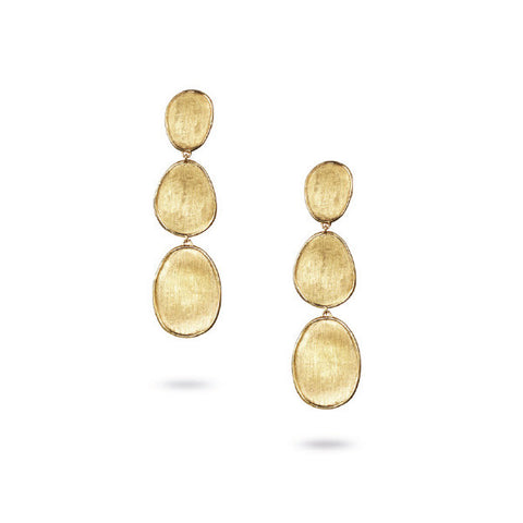 Lunaria Earrings (B)
