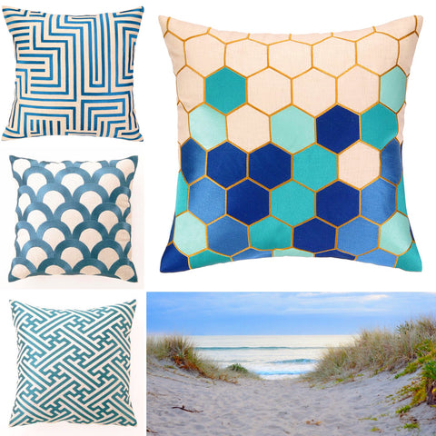 Coast to Home Summer Blues Sale