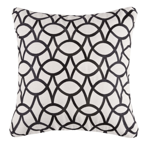 Abbey Pillow - Graphite