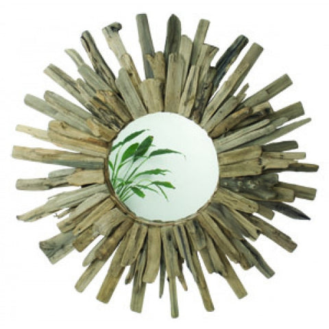 Driftwood Mirrors - Set of 2
