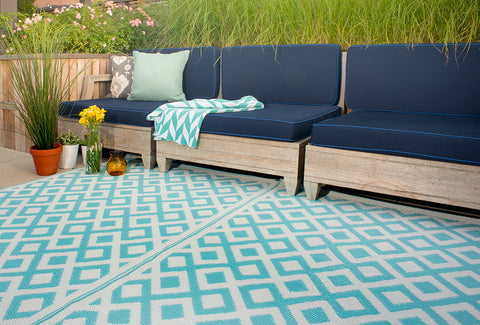 Marina Indoor/Outdoor Rug