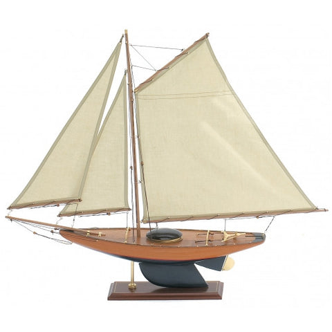 Model Sailboat - Bermuda -SOLD OUT!