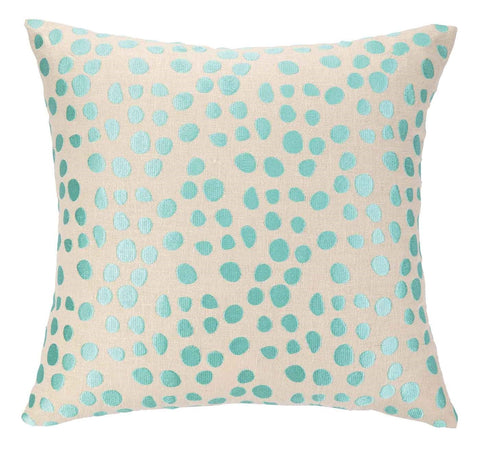 Pebble Parade Pillow
