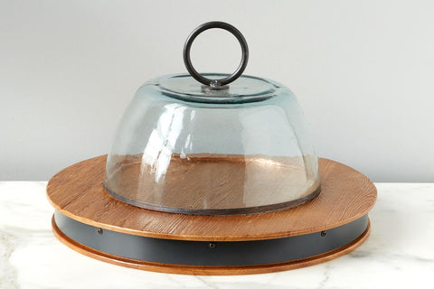 Spanish Lazy Susan (Out of Stock til 3.15.20)