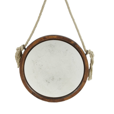 Spanish Olive Mirror - SOLD OUT!