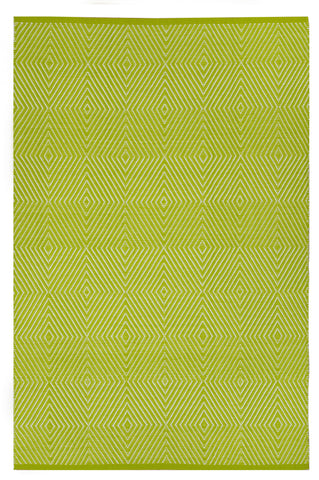 Zen Indoor/Outdoor Rug - Green