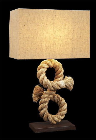 Figure 8 Rope Lamp