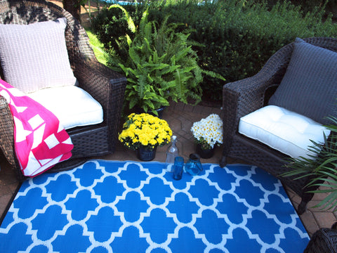 Tangier Indoor/Outdoor Rug