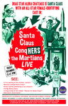 Santa Claus ConqHERS The Martians