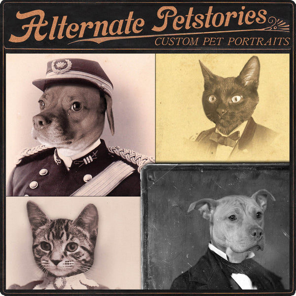 Alternate Petstories