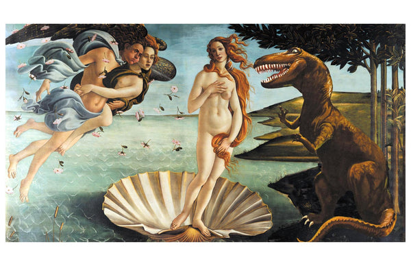 The Birth and Death of Venus