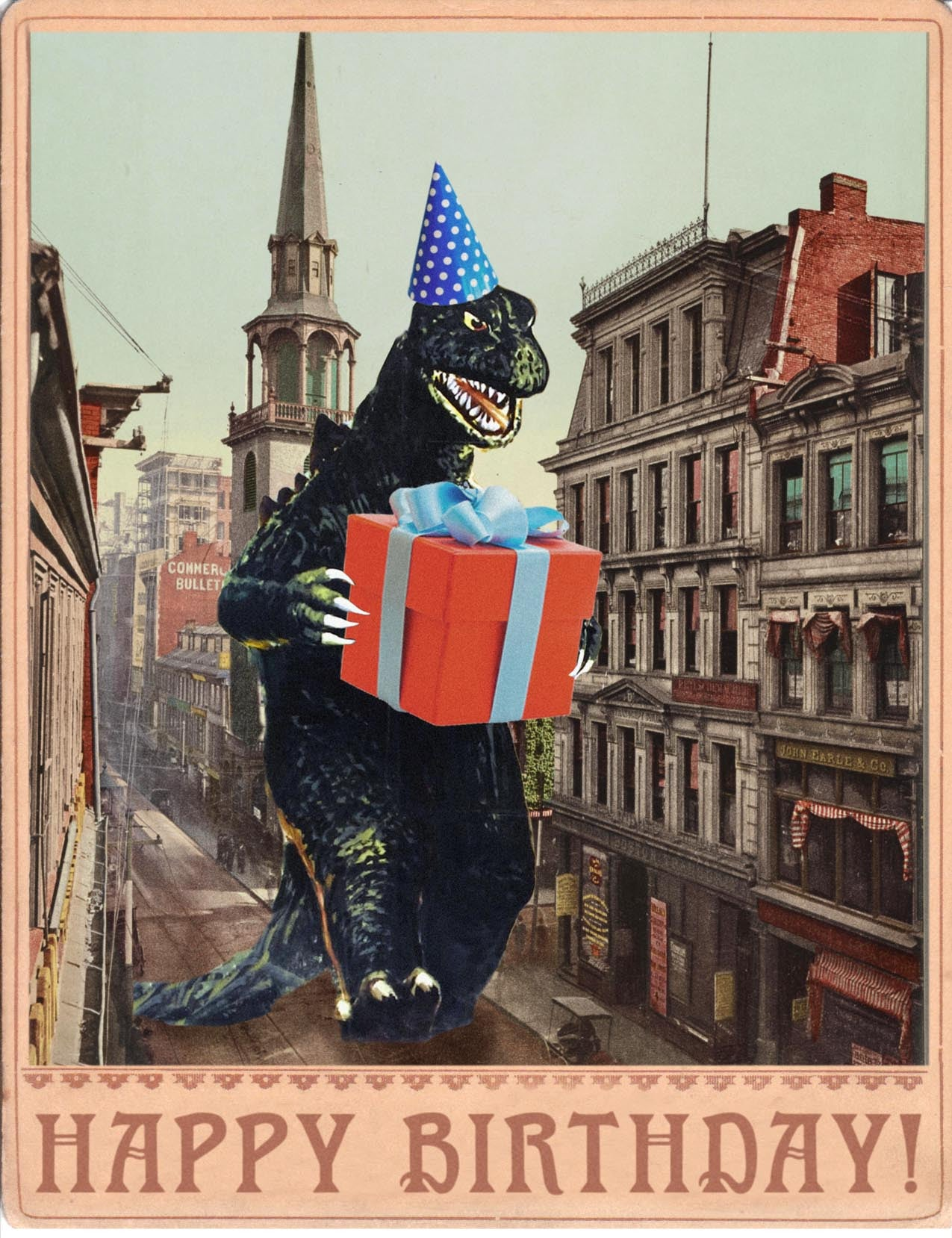 Greeting Cards Tagged Birthday Alternate Histories