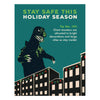 Stay Safe Holiday Card Variety Pack