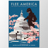 Flee America: Washington DC