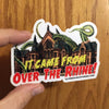 Cincinnati Sticker