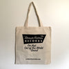 Alternate Histories Records Tote Bag