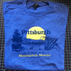 Monongahela Monster T-Shirt