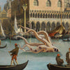 The Monster of San Marco, Venice