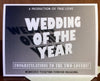 Wedding of the Year Card