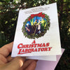 A Christmas Laboratory Card