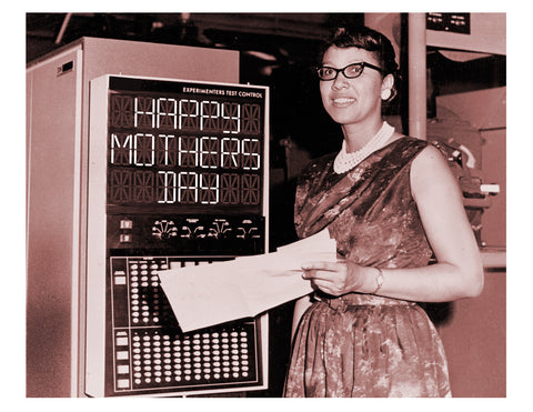 Compu-Mother's Day